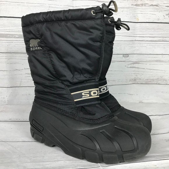 4f674261f422 Sorel Shoes | Unisex Cub Cold Weather Winter Snow Boots | Poshmark